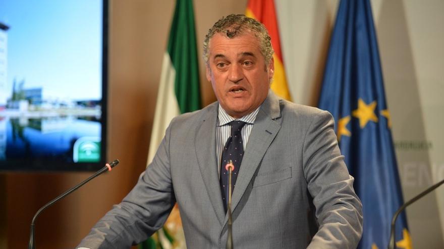 Carnero advierte sobre los autónomos a los que se le reclama reintegro que la Junta debe respetar la legalidad