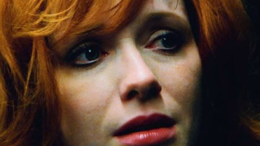 Christina Hendricks en Lost River
