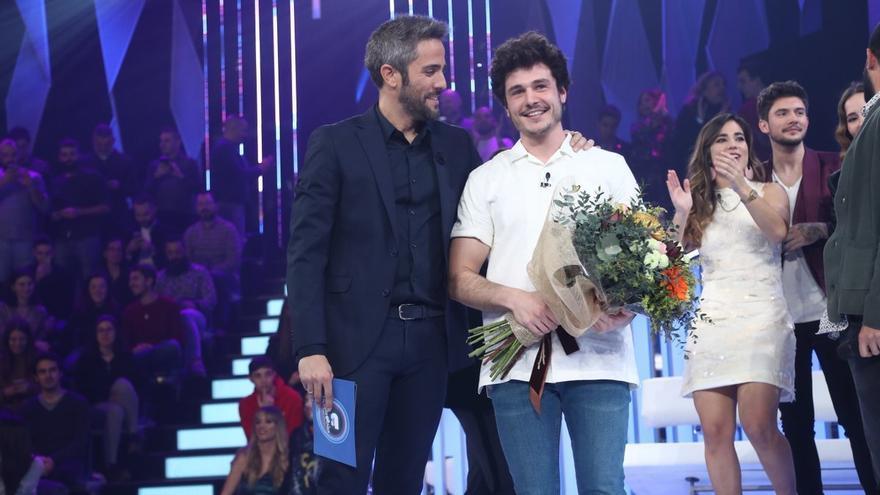 """España se pone """"La venda"""" de Miki para Eurovisión 2019"""