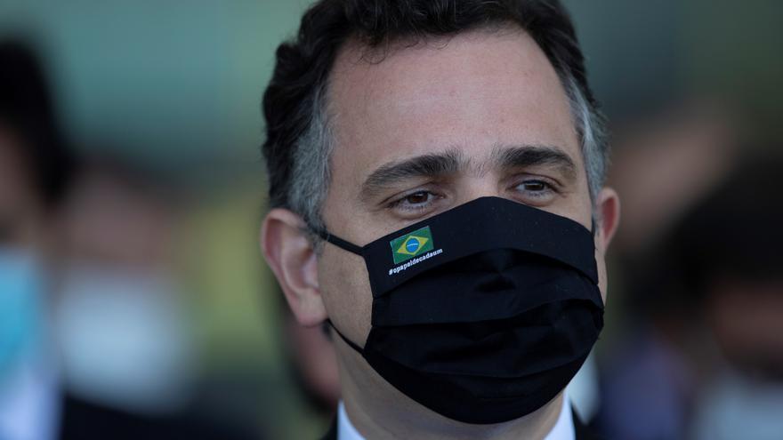 El Senado brasileño prorroga por 90 días la comisión que investiga la pandemia