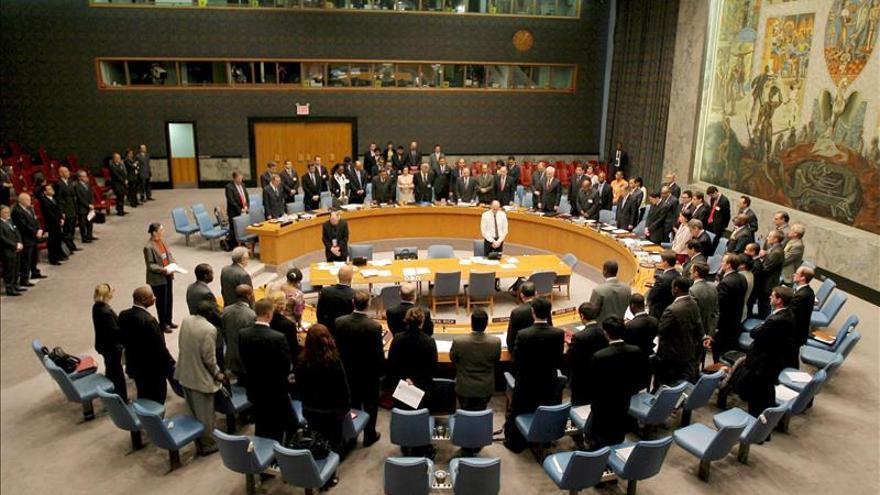 Un Consejo de Seguridad dividido insta a combatir el tráfico de armas ligeras