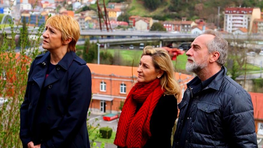 Blanca Portillo y Gonzalo de Castro, juntos en TVE 11 años después de 7 vidas