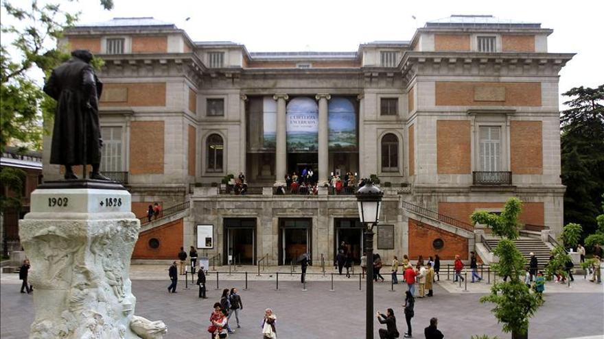 El Museo del Prado celebra hoy su 195 aniversario con el acceso gratuito