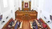 La Mesa endosa a Podemos la subida del 12% del presupuesto de las Cortes