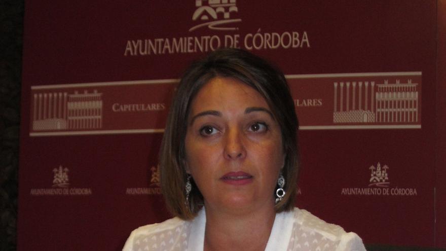 """Isabel Ambrosio destaca que Córdoba será """"ciudad refugio"""", como históricamente"""