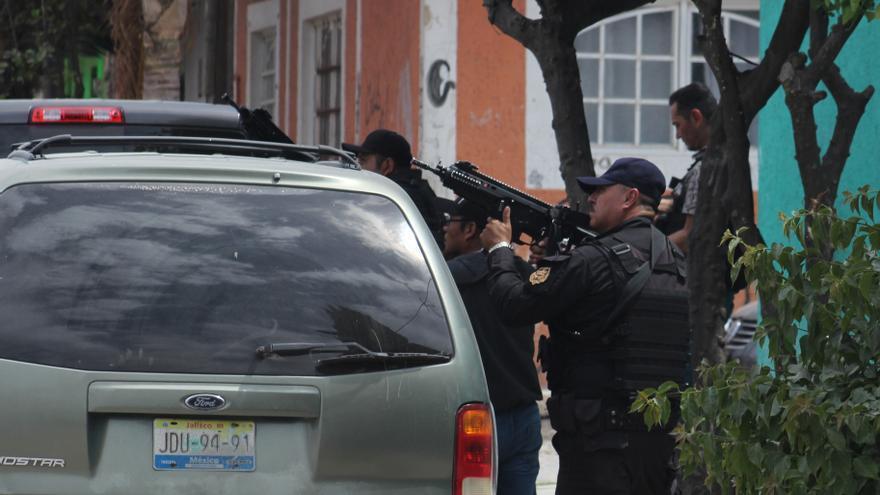 Las víctimas de secuestros en México aumentaron un 10,5 %  en mayo