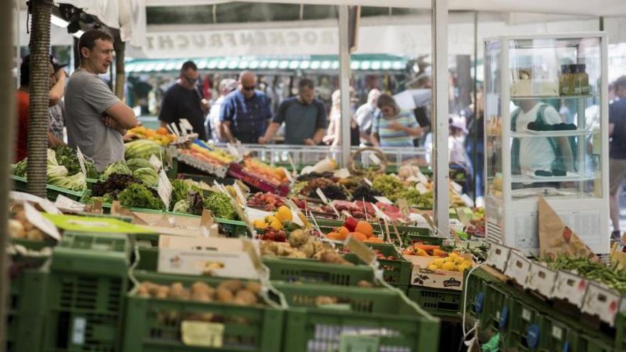 Los precios al consumidor anotan en Chile una variación nula en noviembre