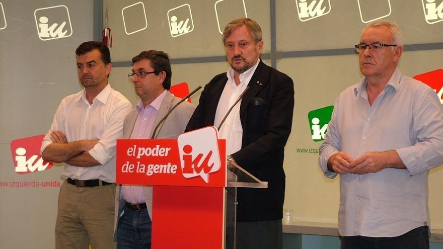 La Ejecutiva Federal de IU se reúne hoy en Toledo para preparar su Conferencia y perfilar una unión de la izquierda