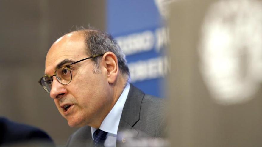 La sanidad vasca investigará posibles filtraciones en más categorías de su OPE