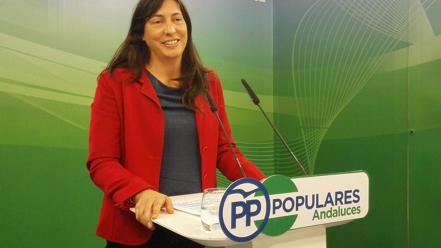 """PP-A responde a Marín que PSOE-A y C's """"han impedido"""" con sus votos en la comisión que se pueda """"comparecer dos veces"""""""