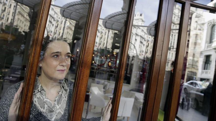 """Marta Rivera (Cs): """"El IVA no es el único problema del cine español"""""""