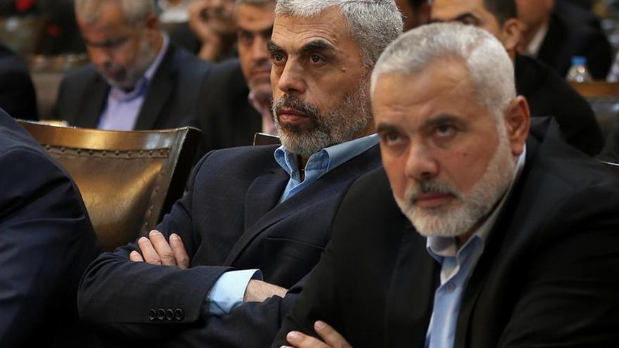 Hamás rechaza petición de dar información sobre israelíes desaparecidos