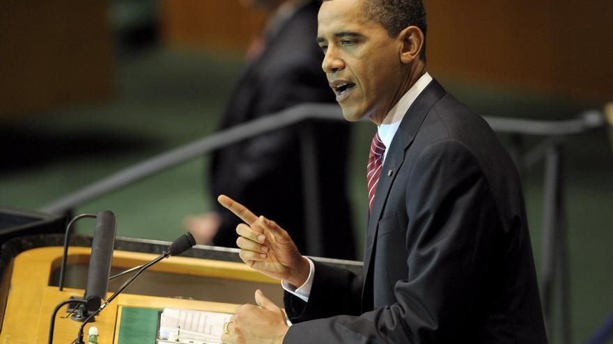 Obama pide en la ONU un frente común contra la violencia y la intolerancia