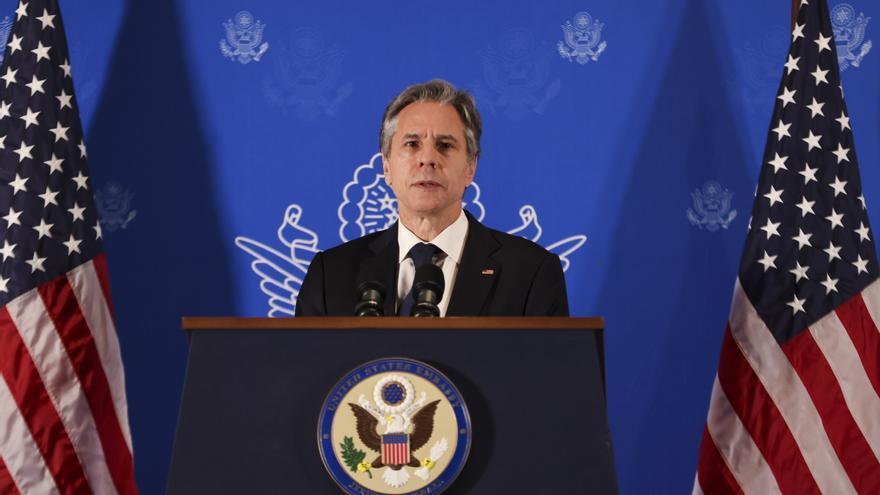 EE.UU. y sus aliados buscan pactar un enfoque coordinado sobre Afganistán