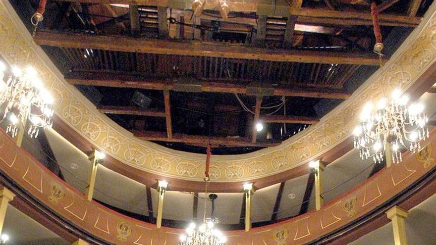 El teatro de los tiempos de Cervantes toma el Corral de Comedias de Alcalá