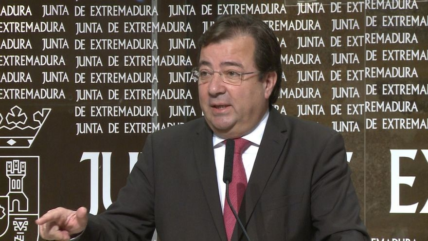 """Vara exige al Gobierno central """"respuestas, explicaciones y acciones concretas"""" tras la nueva avería del tren extremeño"""