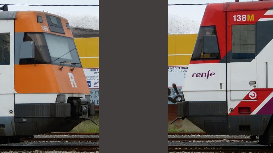 CiU llevará al Congreso la próxima semana el colapso de las Cercanías en Barcelona y pedirá cuentas a Rajoy