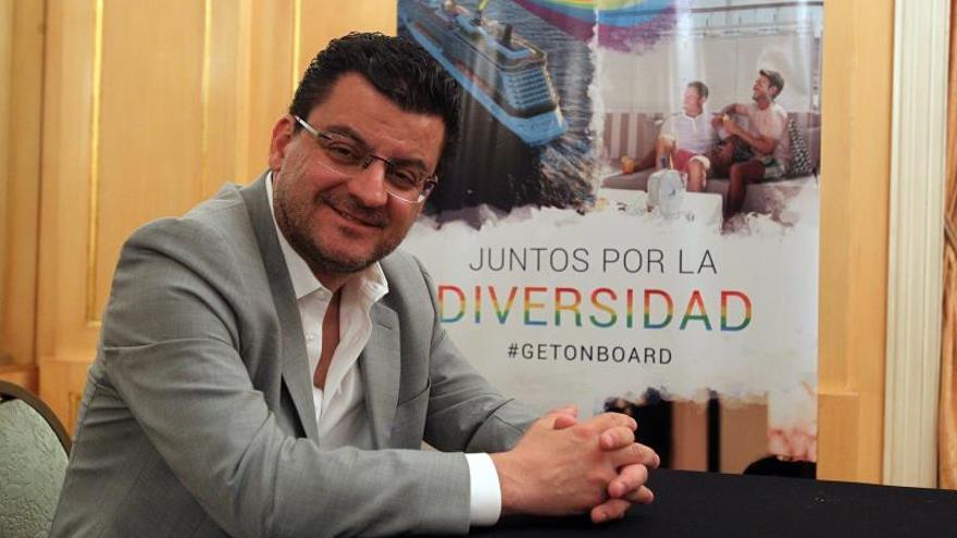 Evento de turismo y negocios LGBT en Argentina pide contemplar la diversidad