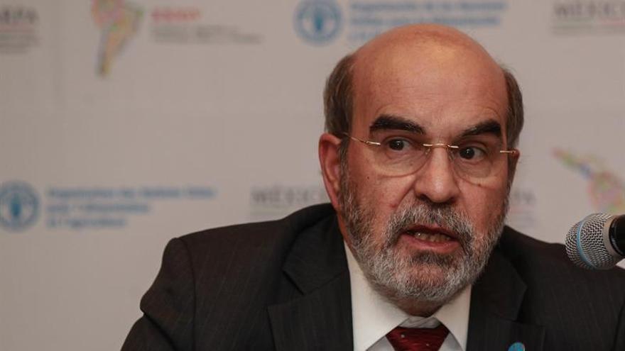 Comienza la conferencia de la FAO para Europa centrada en el desarrollo rural
