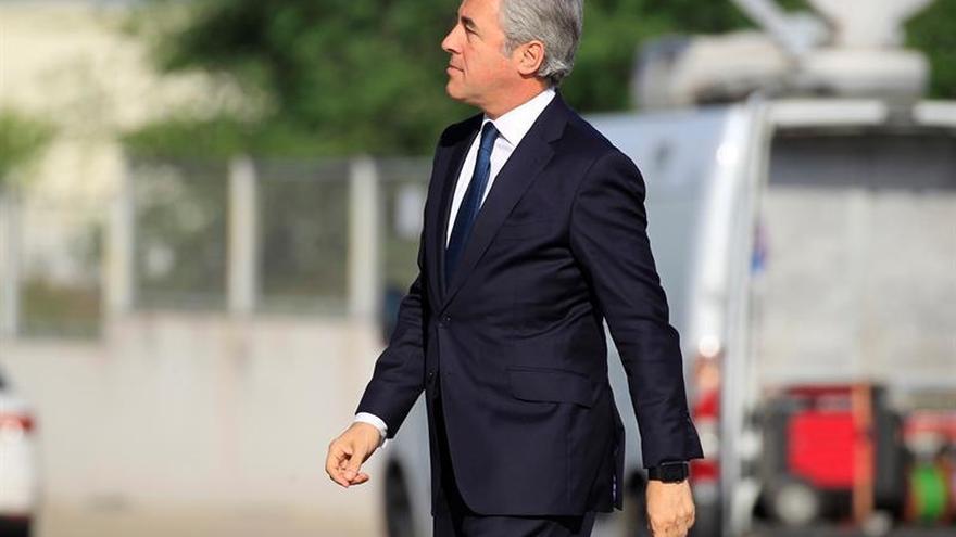 Acebes comparece en el Parlamento valenciano el 19 de abril y Costa el 3 de mayo