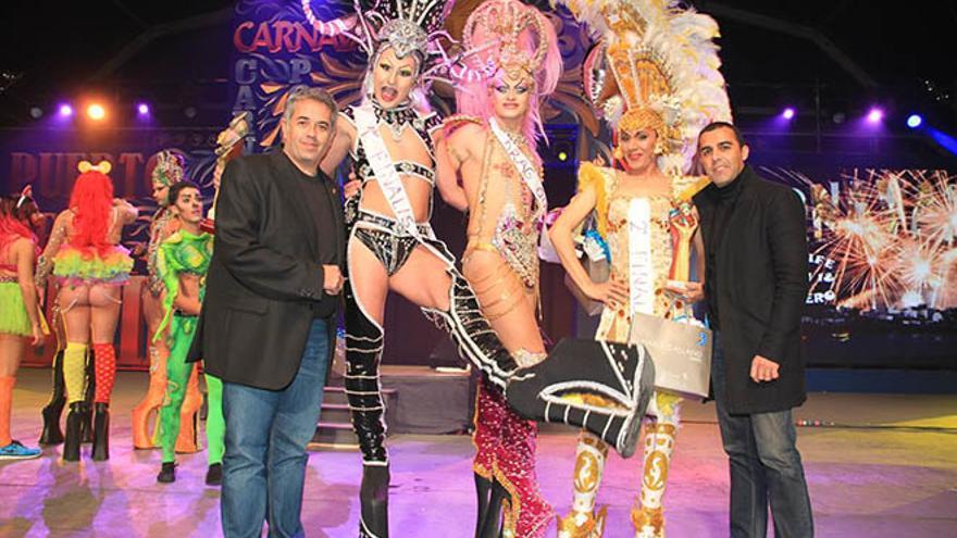 Gala Drag Queen del Carnaval de Arrecife