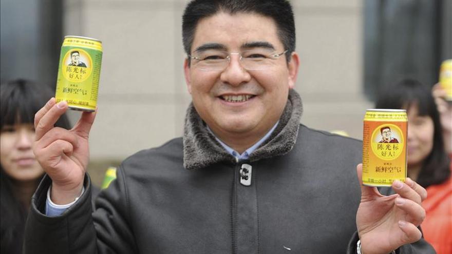 Chen Guangbiao, el excéntrico magnate que quiere comprar el New York Times
