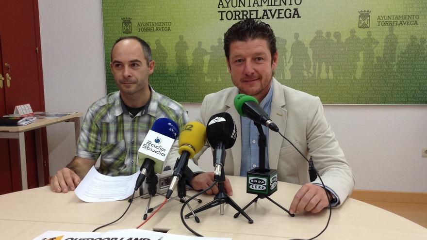 Torrelavega acogerá la 1ª Feria Outdoor Land del 7 al 9 de octubre en La Lechera