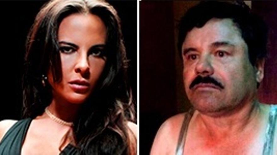Netflix paraliza hasta nuevo aviso su serie con Kate del Castillo