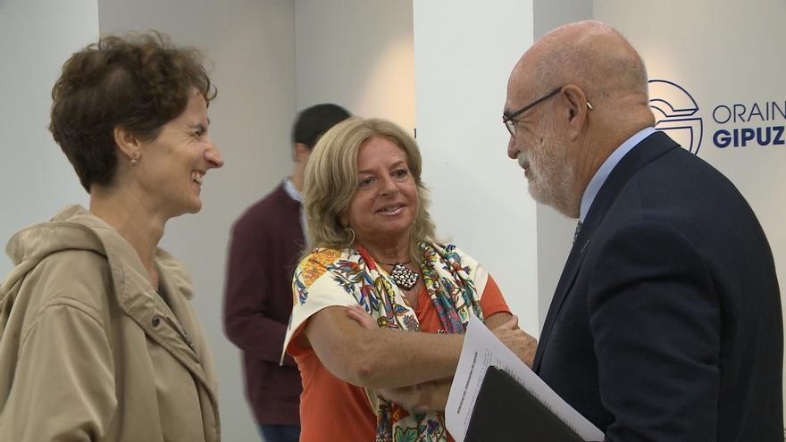 """Covite exige al Gobierno Vasco que """"modifique"""" sus unidades didácticas por no ajustarse a la ley vasca de víctimas"""