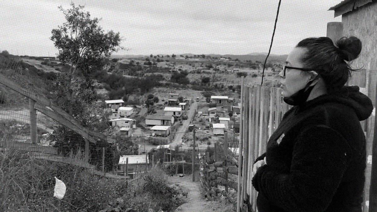 Las tomas en Chile crecieron en pandemia