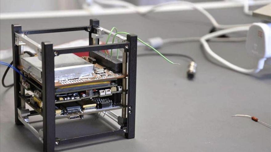 El primer sensor del Humsat se instalará en Vigo la próxima semana