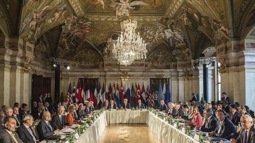 Rusia y EEUU tratan de afirmar el alto el fuego y el proceso de paz en Siria