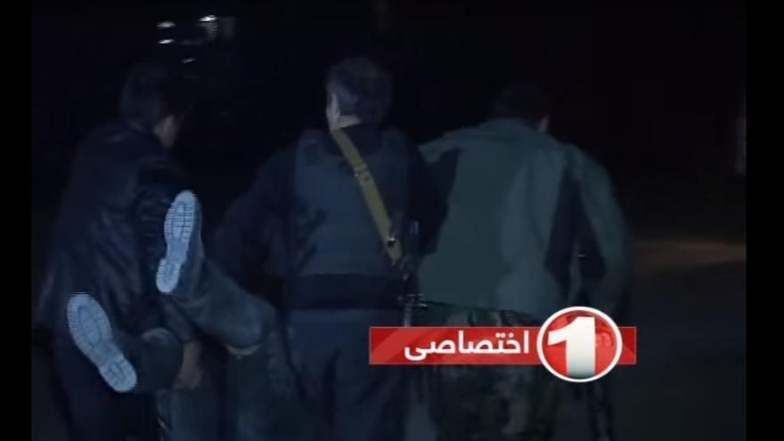 La autopsia de los policías y el testimonio de sus compañeros despejarán incógnitas del atentado de Kabul