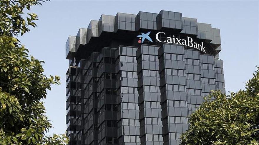 El CaixaBank aumenta en un 0,445 % su participación en el portugués BPI