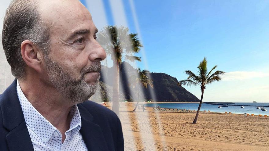 Miguel Zerolo, principal acusado del caso 'Las Teresitas'. (Canarias Ahora).