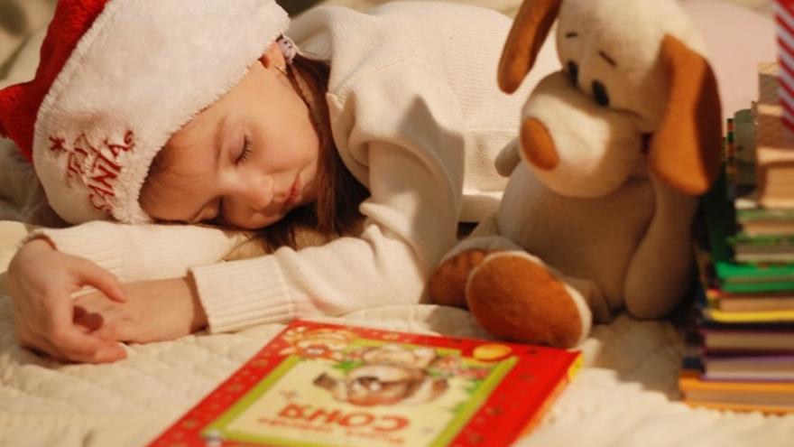 Diez ventajas de regalar libros en estas fiestas