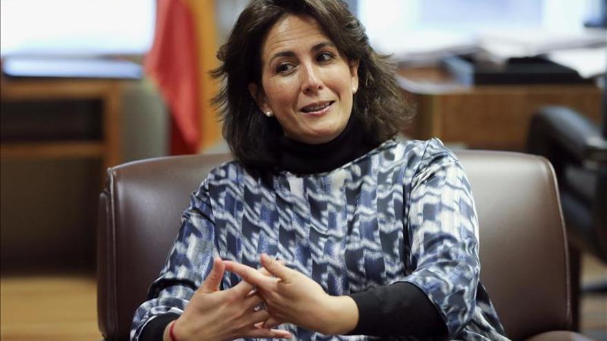 Isabel Borrego: España posee el mejor conocimiento turístico del mundo