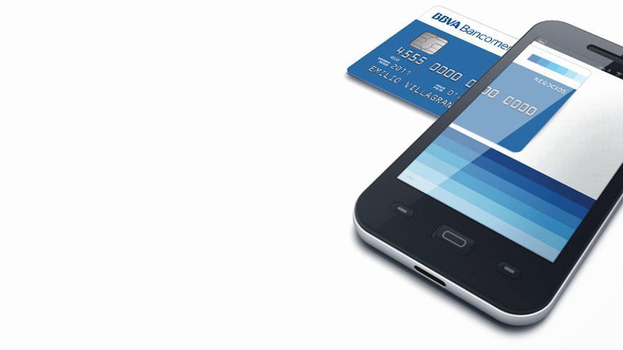 México está dando el salto digital a través de los teléfonos inteligentes. / BBVA