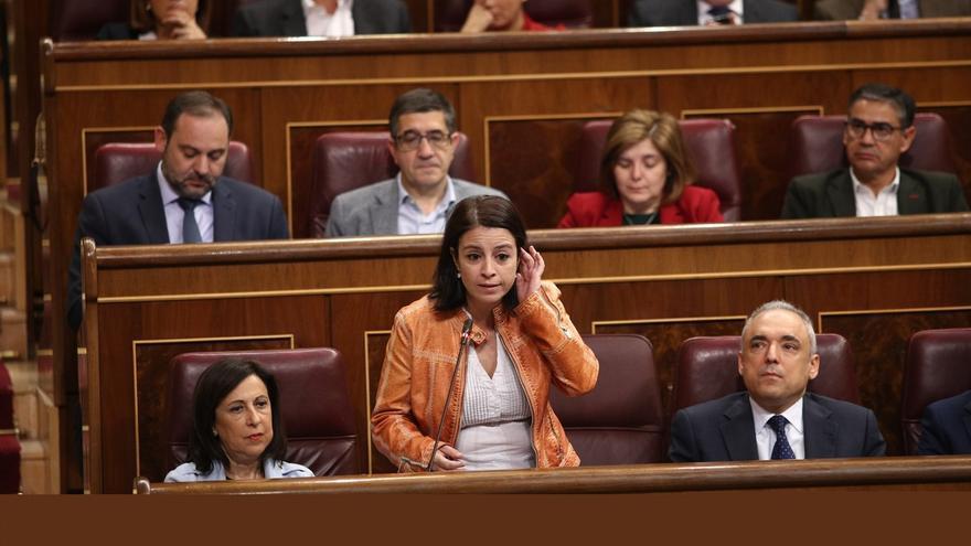 PSOE exige al Gobierno asumir responsabilidades políticas por Gürtel y el PP le echa en cara el fraude de los ERE