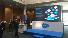 Presentación de NTS en el evento Salesforce Essentials