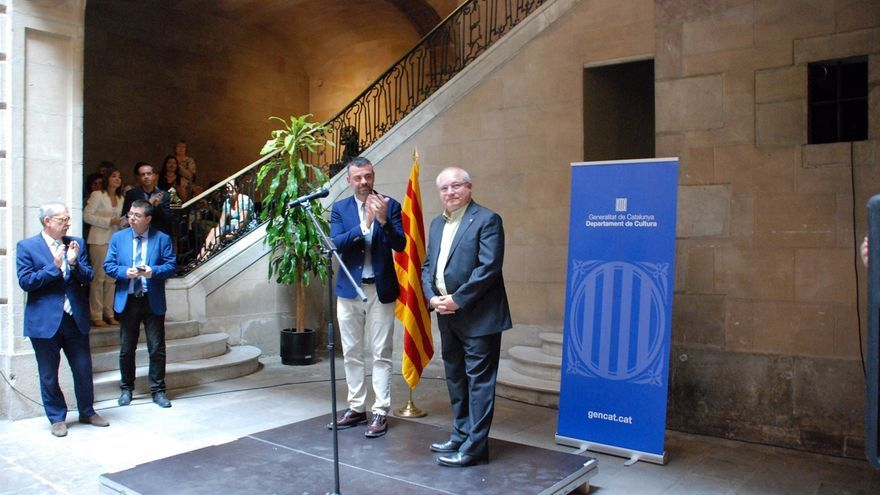 El Govern asegura que la intervención de sus cuentas afecta a la promoción del catalán