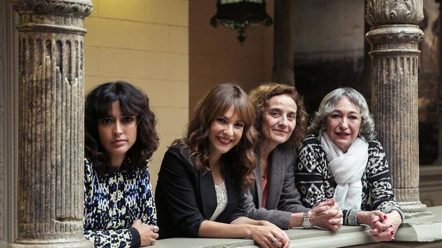 """""""La novia"""" y """"Nadie quiere la noche"""", favoritas a los 30 Premios Goya"""