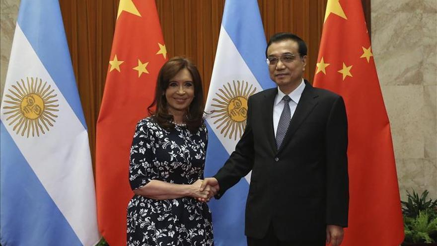 """El Gobierno atribuye los polémicos tuits de Fernández a la """"simpatía"""" con China"""