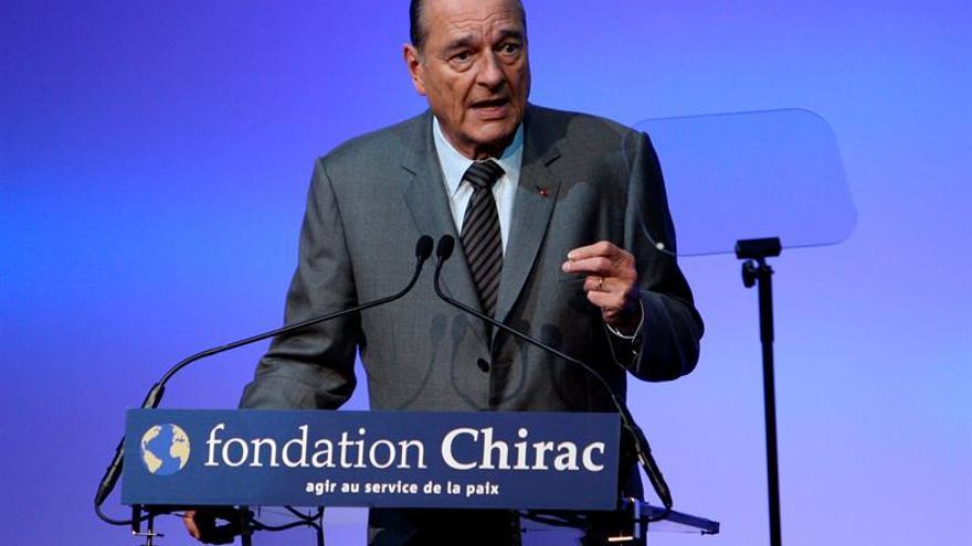 El Museo Branly celebra su décimo aniversario con un homenaje a su fundador, Jacques Chirac