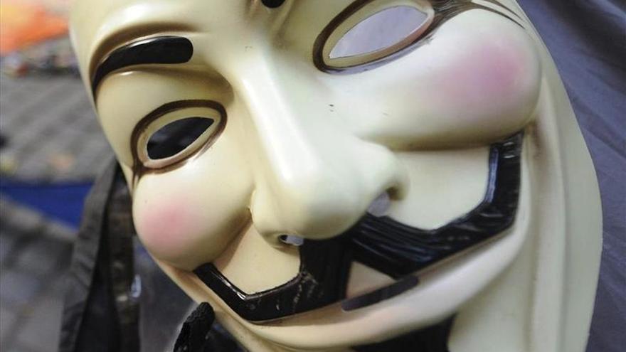 Anonymous le declara la guerra cibernética al Estado Islámico