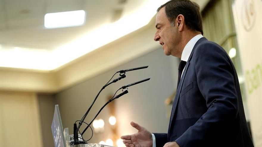 El presidente de la Audiencia Nacional dice que respetará el fallo europeo sobre la quema de la foto del Rey