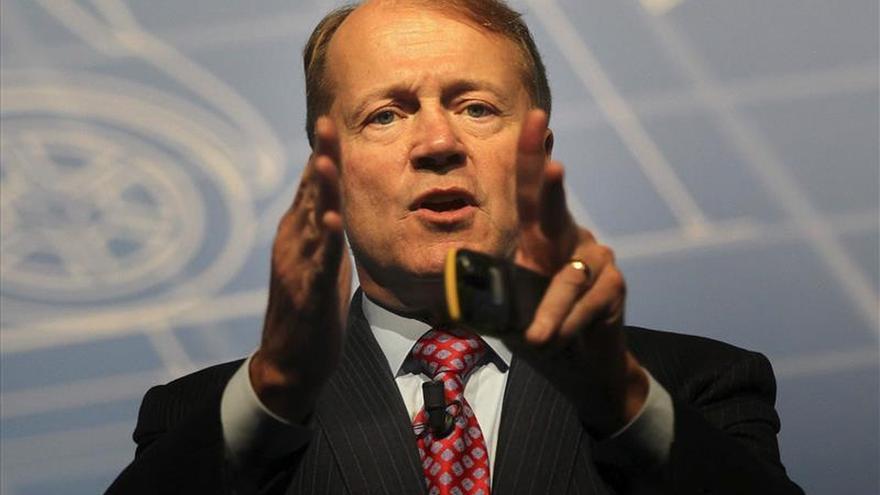 John Chambers dejará de ser el consejero delegado de Cisco Systems tras 20 años