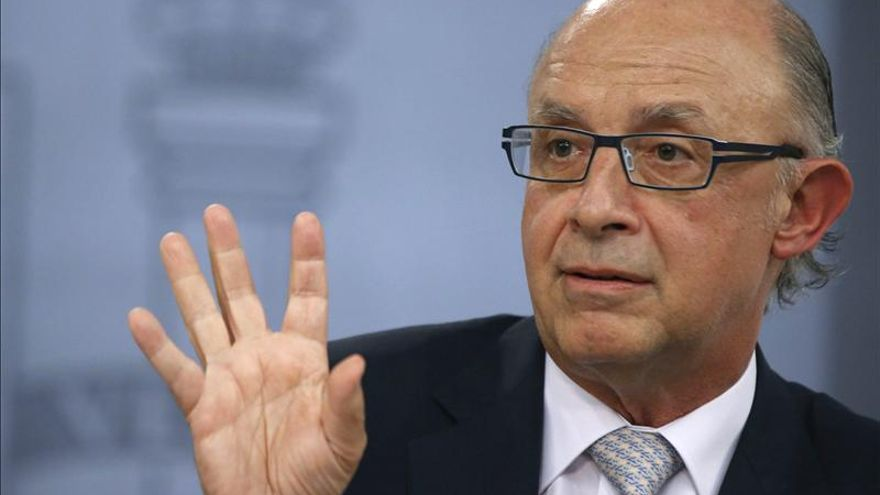 Hacienda: Cataluña no usó el FLA para pagar a las farmacias en agosto y septiembre