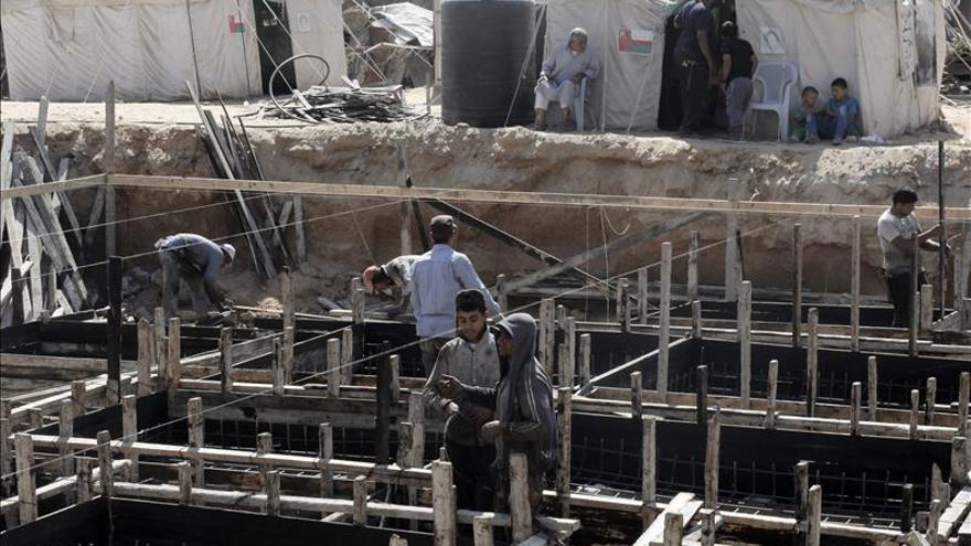 Gaza podría ser inhabitable en 2020, según un informe de la ONU