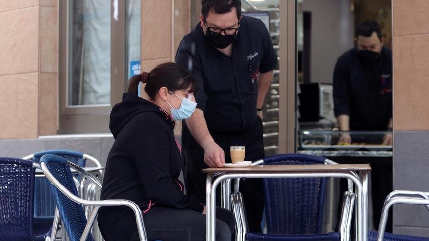 Se elevan a 33 los municipios con bares cerrados 7 días en Castilla y León